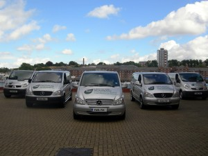 Fuel Fix fuel removal fleet